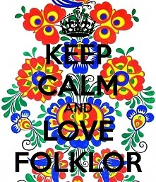 Love Folklor :)