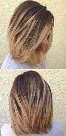 ... #włosy#fryzura