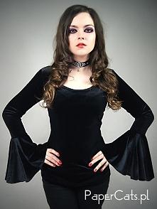 Jeden z piękniejszych modeli bluzek :)