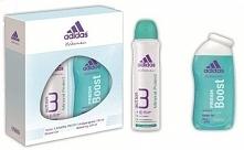 Antyperspiranty oraz dezodoranty dla kobiet.