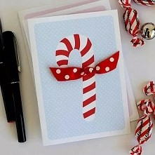 Słodka laurka świąteczna!!!