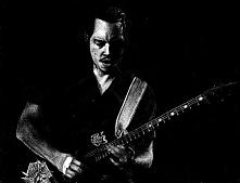 Kirk Hammett, gitarzysta piekielnie dobrego zespołu, jakim jest METALLICA!  M...