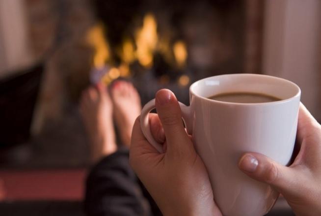Jesień+muzyka+wieczór+herbatka= <3