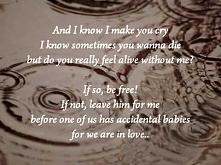 Damien Rice - Accidental Babies Lyrics