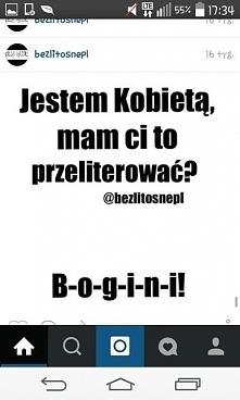 Bogini :)