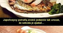 Pomysłowe jedzenie dla najm...