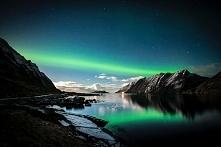 Lofoty, Norwegia.