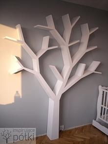 Półka jak drzewo 210x170x18...