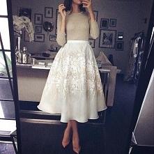 Lubicie takie spódnice?