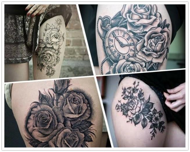 Inspirujące Na Tatuaże Zszywkapl