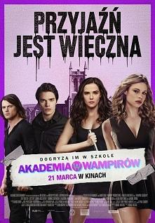 """""""Akademia wampirów"""""""