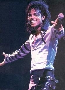 King Of Pop!