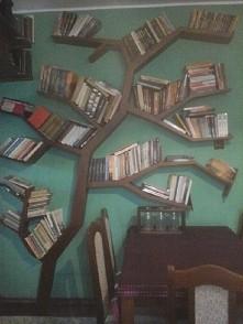 moje drzewo poznania dobrego i złego :-)