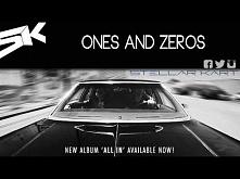 Stellar Kart: Ones and Zeros (Audio)