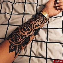 Jak myślicie czy z takim tatuażem będzie mi trudniej o dobrą pracę ?