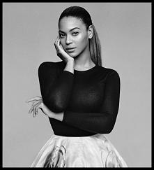 W jesienne wieczory (a właściwie przez cały rok) zasłuchuję się w piosenkach Beyonce.