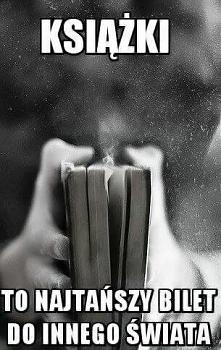 Książki *>* Kto czyta te...