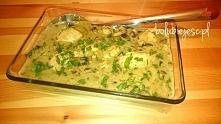 prosty przepis na szybki i smaczny obiad - kurczak w sosie pieczarkowym.  Prz...
