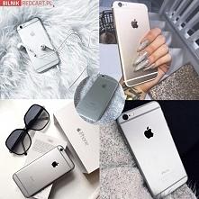 iPhone 6 Srebrny dostępny na stronie sklepu bilnikredcart. Link na profilu.