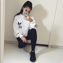 #adidas#outfit