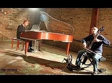 Michael Meets Mozart- ThePianoGuys GENIALNE, polecam! :)