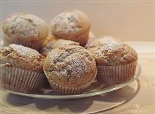 Przepis na muffinki z nadzi...