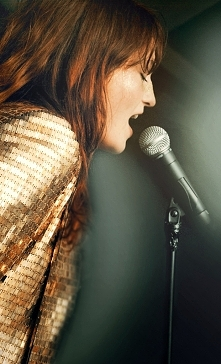 Florence and the machine ❤