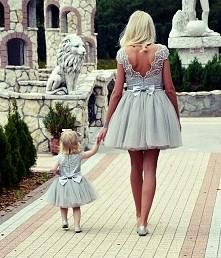Sukienka od Baronetki