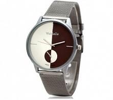 Brązowy zegarek blogerek, tylko 18.99.  = Śledźcie nasze tablice. Niedługo ko...