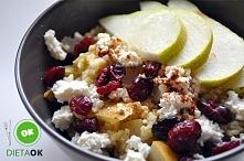 Pyszne śniadanie każdego dnia- przepisy na zdrowe śniadanie FIT.