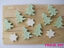 Świąteczne mydełka, idealne na prezent - zobacz jak zrobić na twojediy.pl