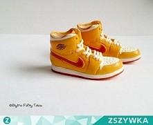 Wow- buty dla lalki