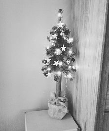 Wesołych Świąt!! <3