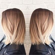 < 3 #włosy#fryzura