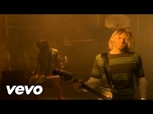 Nirvana - Smells Like Teen Spirit <3 :)