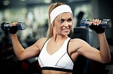 Jak trening wpływa na urodę? Fitomento.com