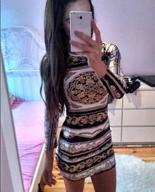 Piękna sukienka od  thestuff.pl