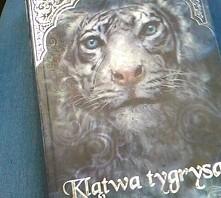 tygrysy + magia + przystojni bracia= <3