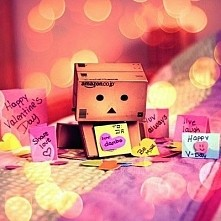 It is possible to be happy..