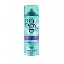 Jak dla mnie ten suchy szampon jest lepszy od tych z Batiste :)