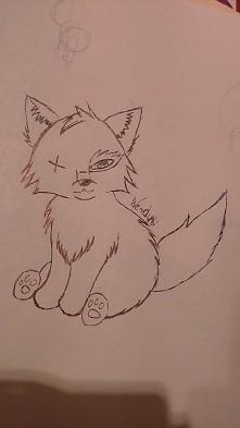 mój pierwszy rysunek tutaj