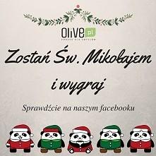 KONKURS! Kochani, z okazji zbliżających się Mikołajek mamy dla Was konkurs! ❄...