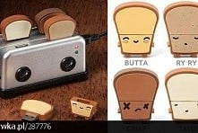 Pendrive tosty ;)