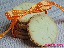 Ciasteczka z napisem