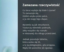 Zapraszam na bloga: czar-kropli.blogspot.com
