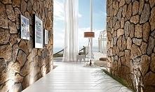 Kamień elewacyjny Stone Master - Nebrasca Karmel - płytka
