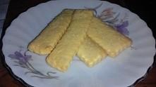 Kruche ciasteczka. 2 szkl. ...