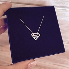 AS Jewellery! superwoman <3 Mam Cię ! wreszcie !