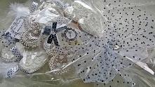 Oryginalny bukiet ślubny. Idealny prezent na ślub, poprawiny, rocznicę ślubu.