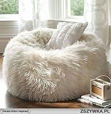 Fotel. Najlepszy na zimę.